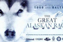 مسابقه بزرگ آلاسکا