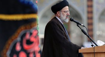 تسلیت توییتری حجت الاسلام رییسی برای فوت مرحوم حبیب الله چایچیان +عکس