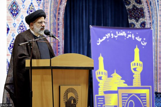 گزارش تصویری همایش تجلیل از روشندلان مشهد مقدس با حضور تولیت آستان قدس رضوی