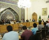 دلایل سید ابراهیم رئیسی برای خروج آستان قدس از پروژه مشهد مال +عکس